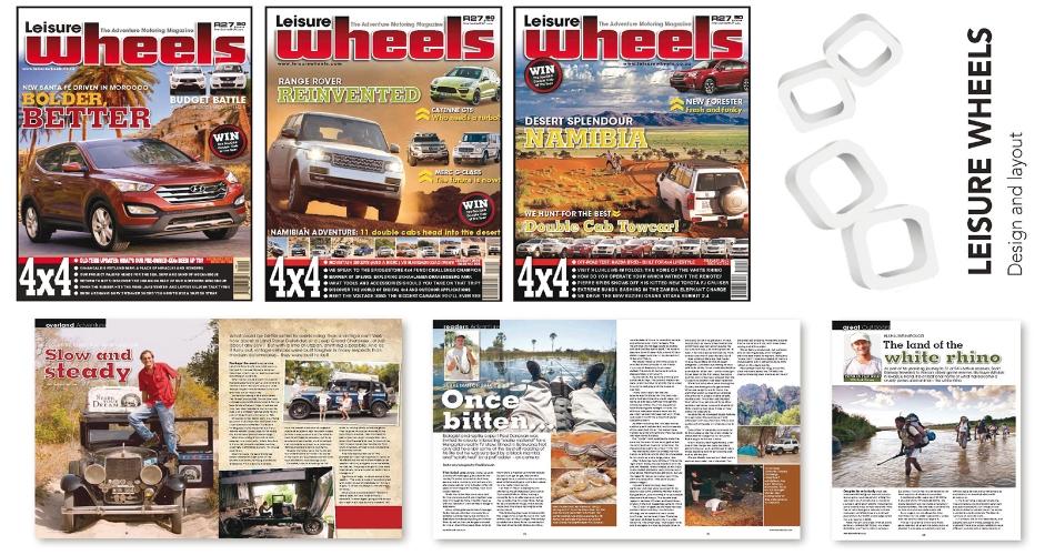 Leisure Wheels